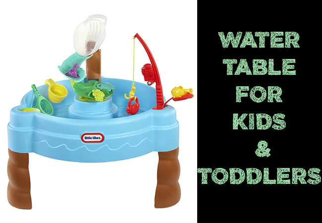 11 Best Water Table For Kids Amp Toddlers Top Rated Ones 2019